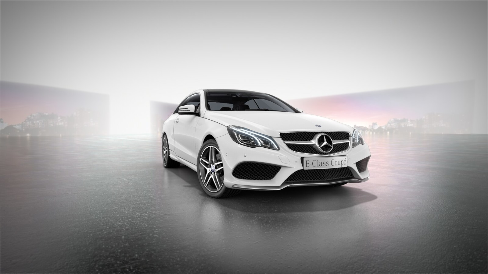 new mercedes-benz e-class coupe | o'regan's mercedes-benz