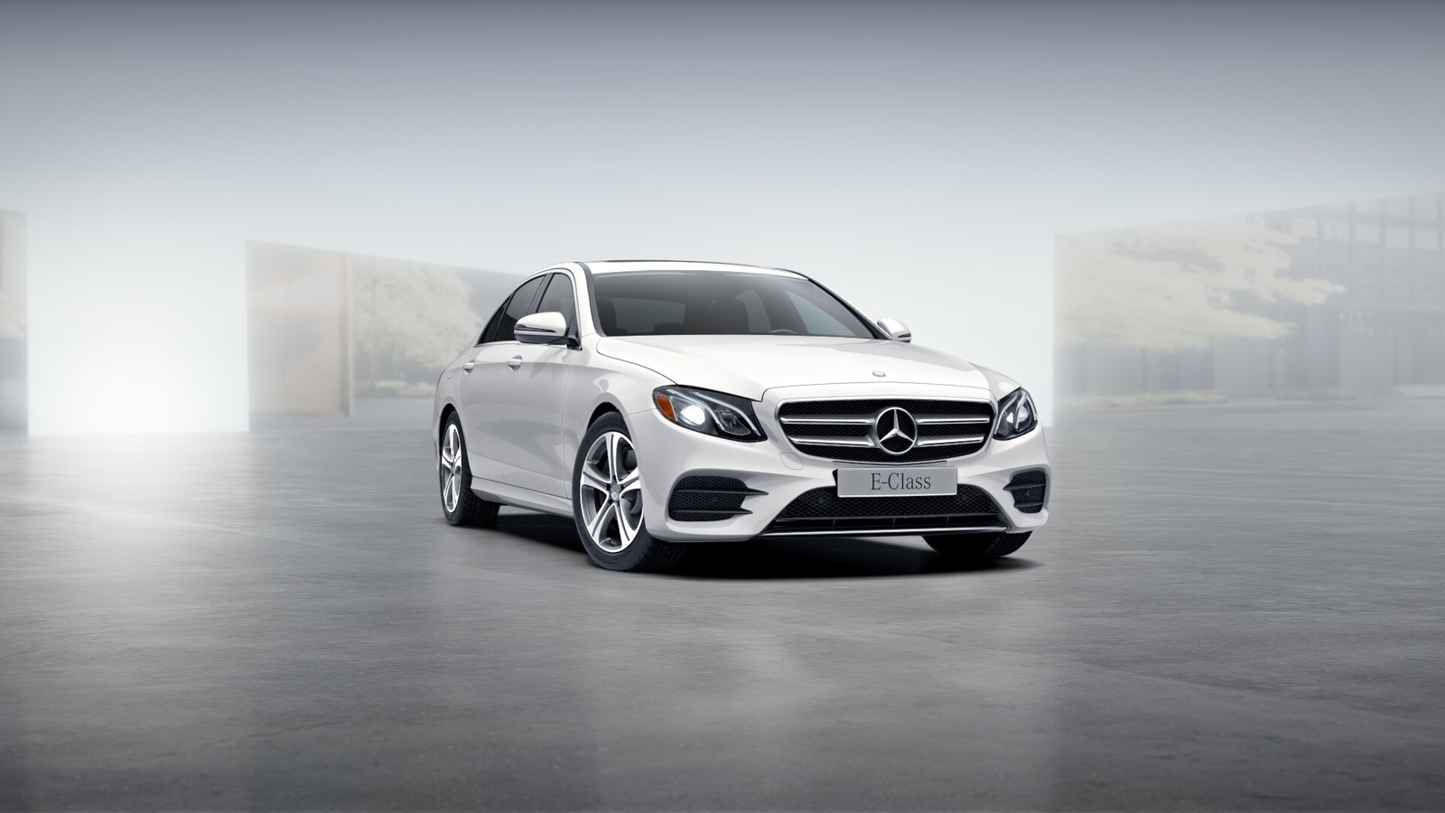New 2017 mercedes benz e class e300 4 door sedan in st for Mercedes benz st catharines