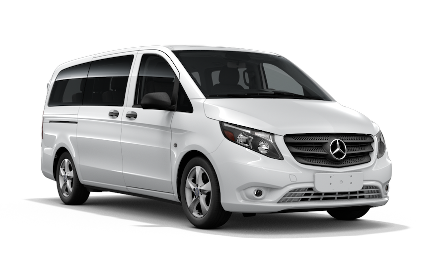 new 2016 mercedes benz metris metris passenger van van in montr al sp690 silver star montr al. Black Bedroom Furniture Sets. Home Design Ideas