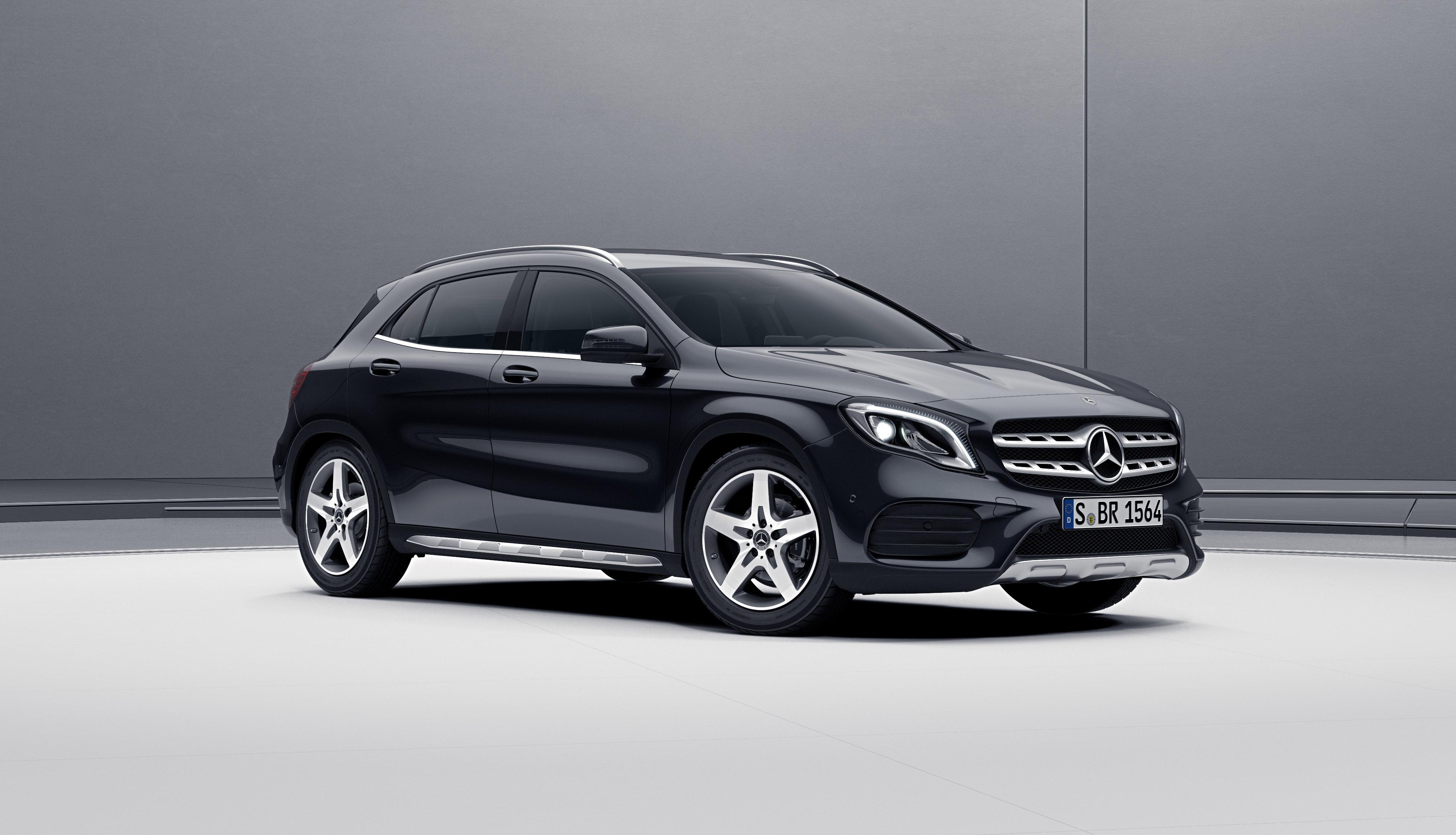 New 2017 mercedes benz gla gla250 suv m1704538 mercedes for Mercedes benz canada inventory