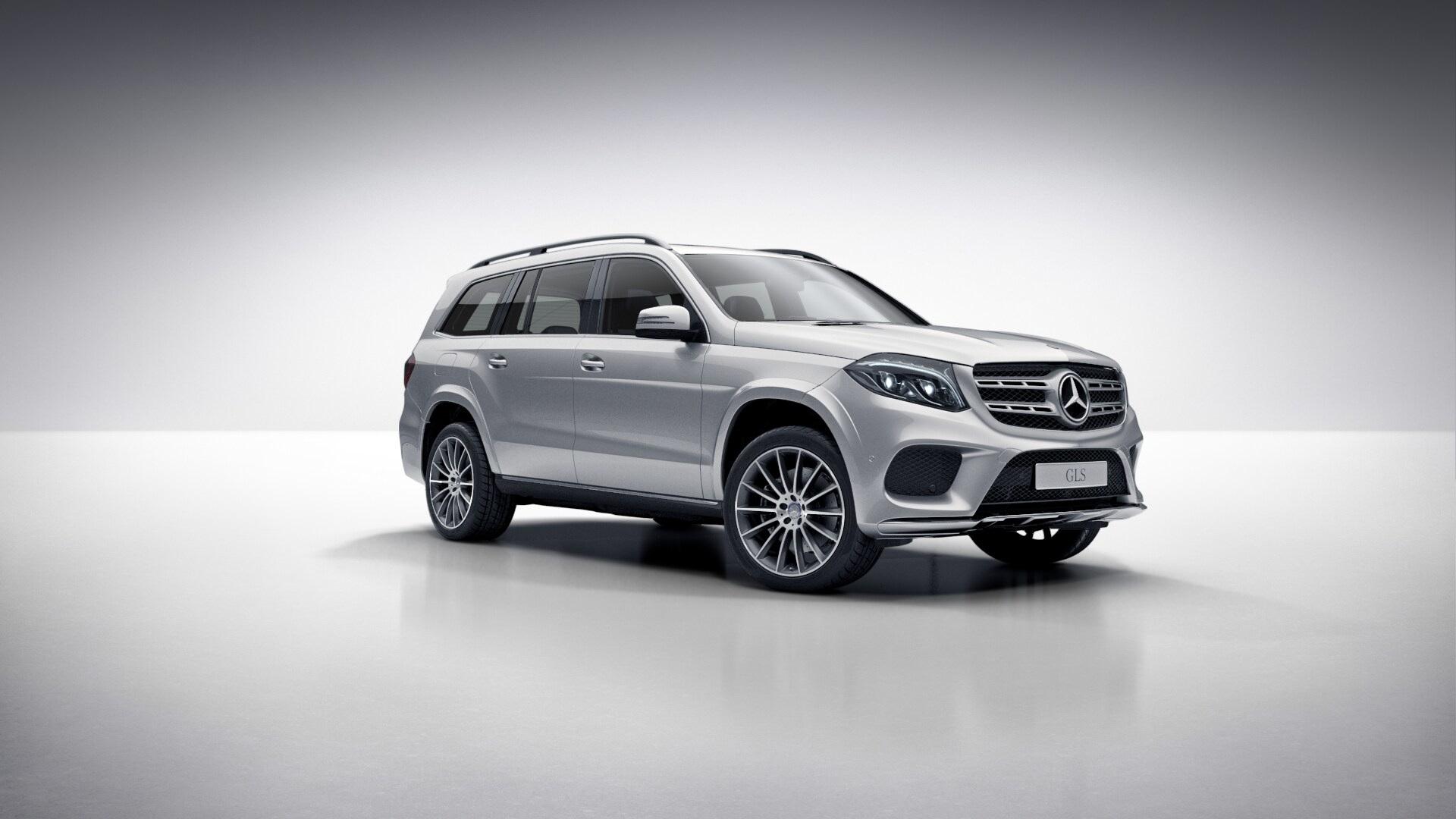 Demo 2017 mercedes benz gls gls550 suv mb17393 mercedes for Mercedes benz canada inventory