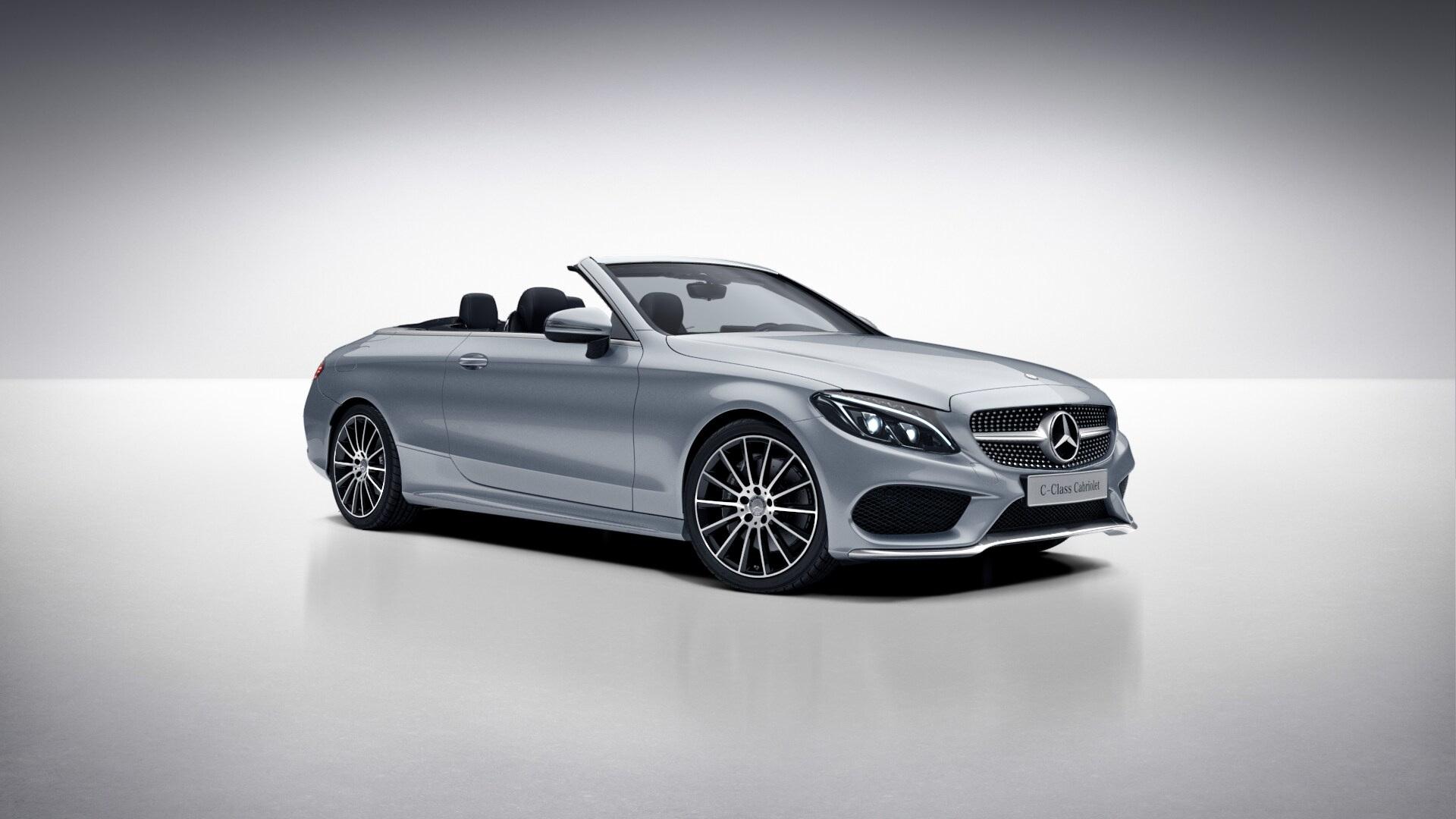 C class cabriolet mercedes benz vancouver retail group for Mercedes benz vancouver