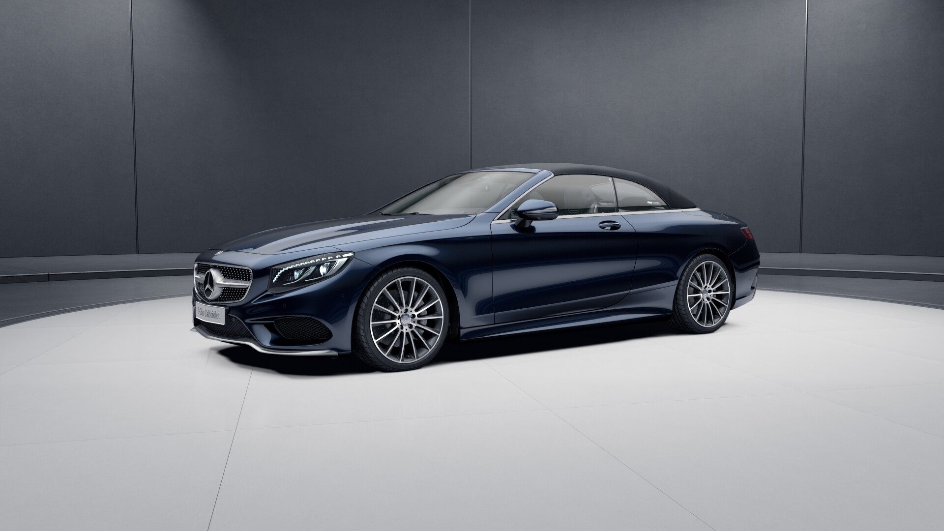 New mercedes benz s class cabriolet mercedes benz for Mercedes benz vancouver