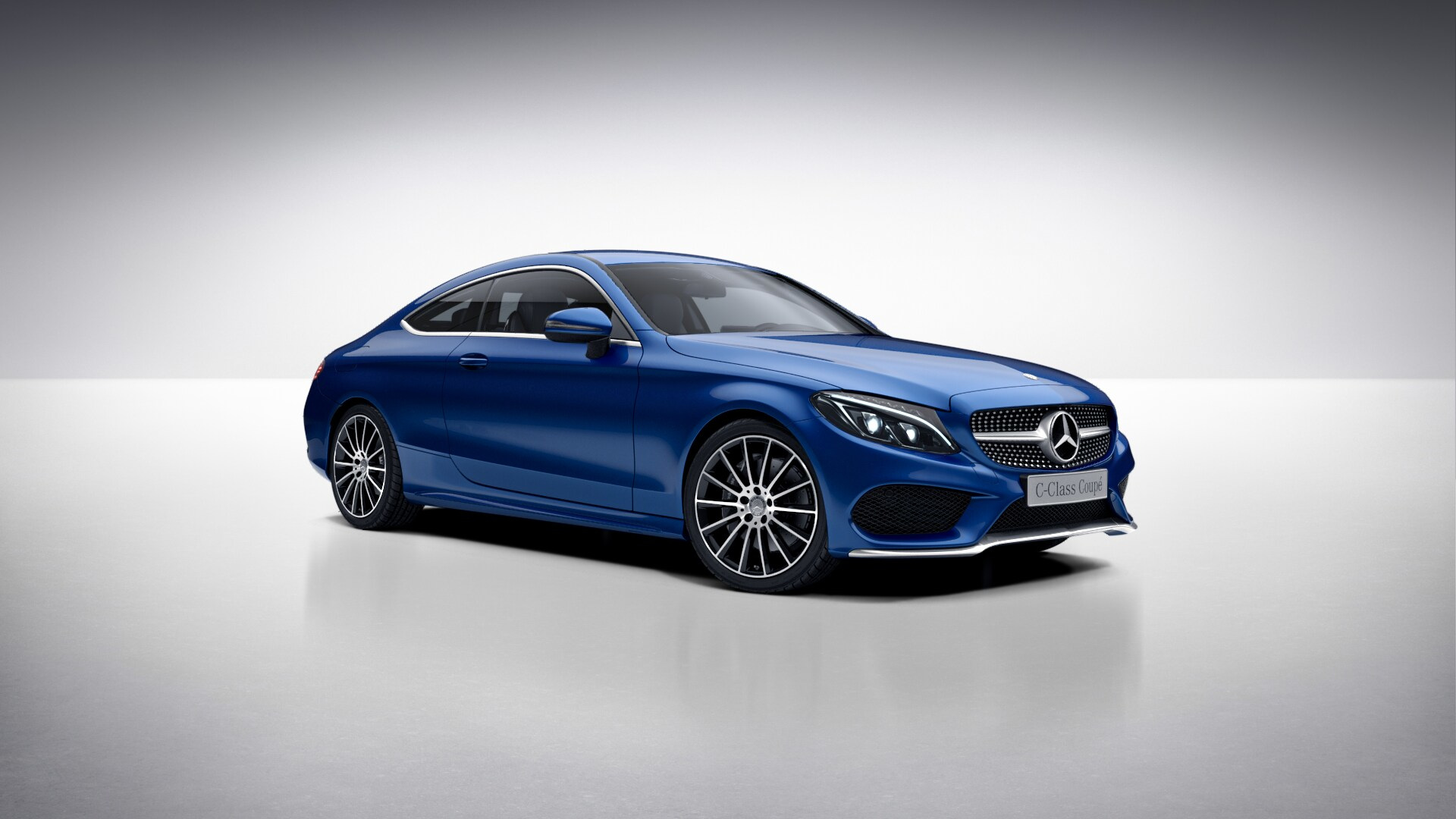 New 2017 mercedes benz c class c43 amg coupe in burlington for 2017 mercedes benz c class c43 amg