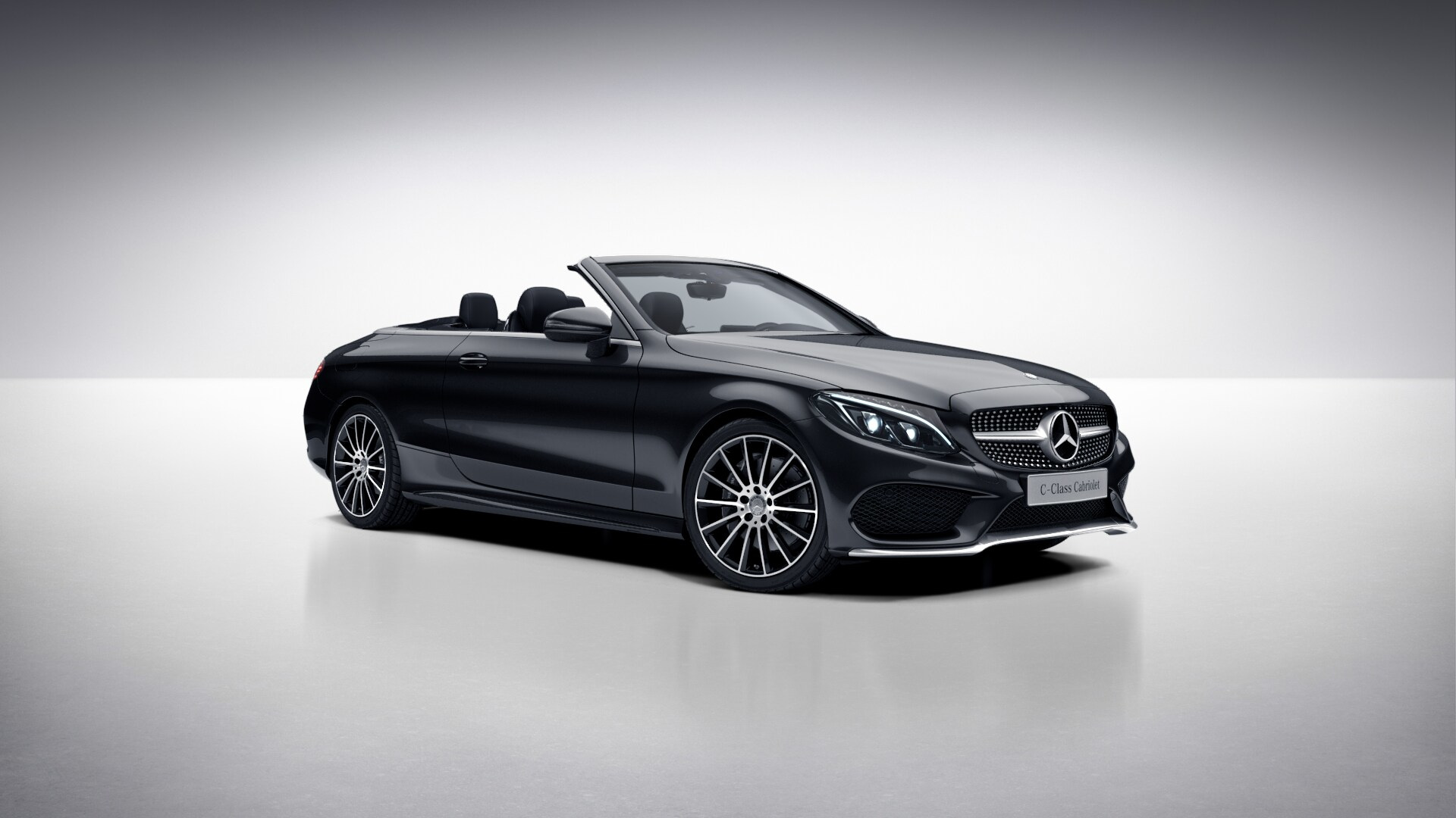 new 2017 mercedes benz c class c43 amg cabriolet 7b0775 mercedes benz of canada new and cpo. Black Bedroom Furniture Sets. Home Design Ideas