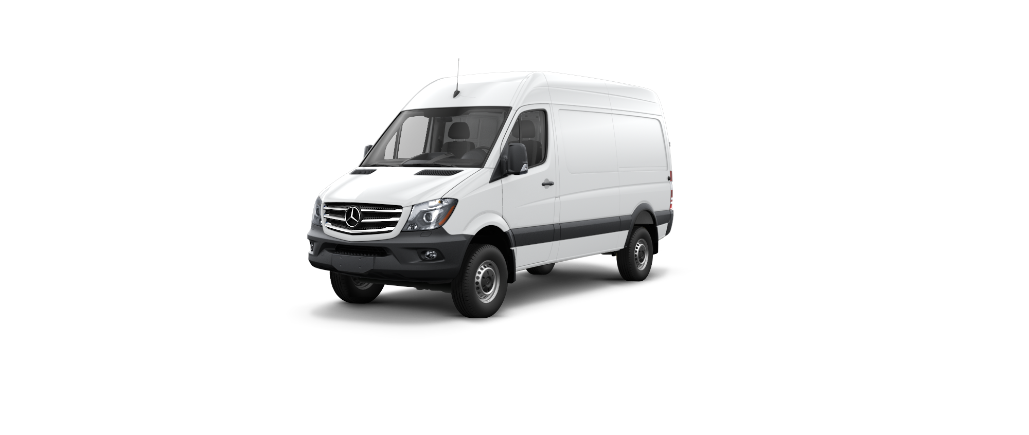 new 2017 mercedes benz sprinter 2500 cargo sprinter v6 2500 cargo 144 cargovan in burlington. Black Bedroom Furniture Sets. Home Design Ideas