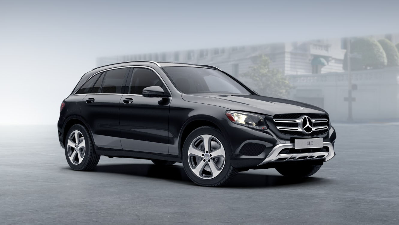 New 2017 mercedes benz glc glc300 suv in montr al 77899 for Mercedes benz glc 300 accessories