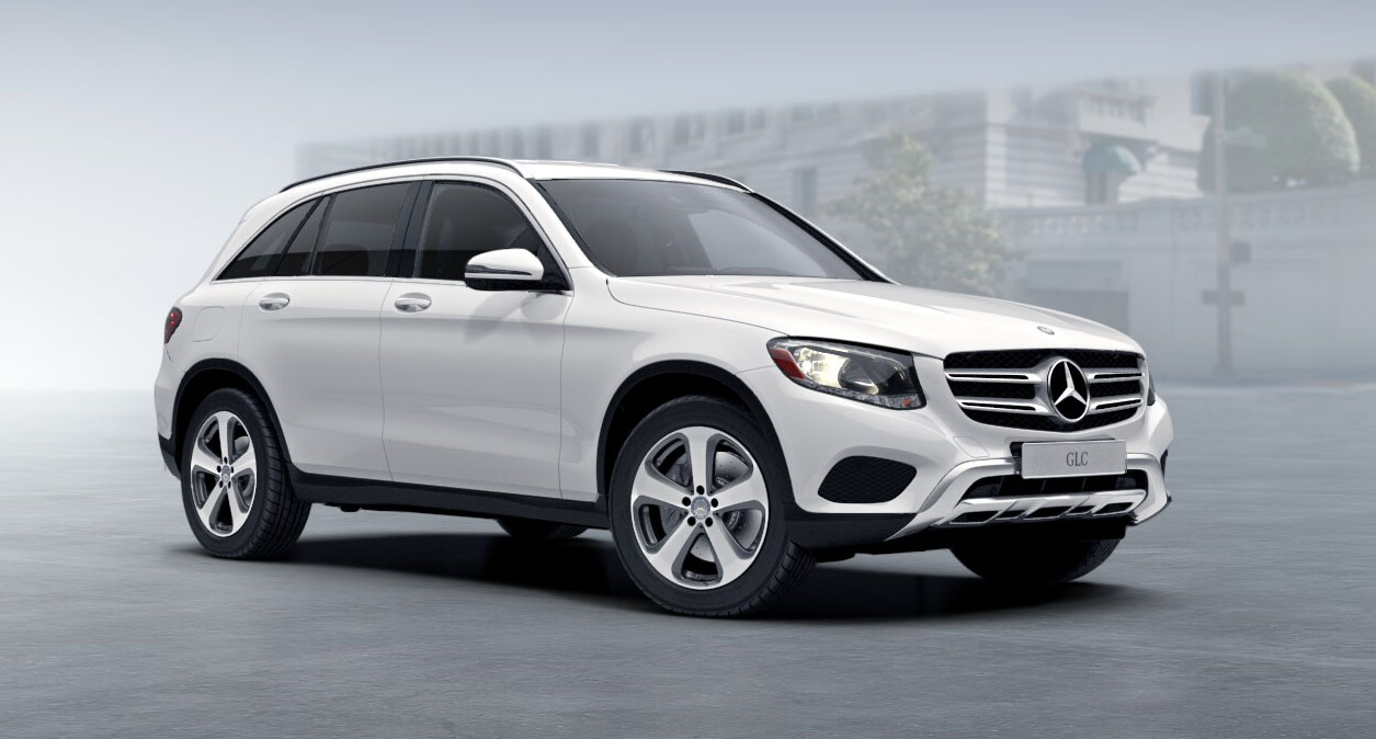 glc coupe | o'regan's mercedes-benz
