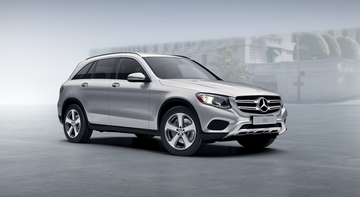 new 2017 mercedes benz glc glc43 amg suv in montr al