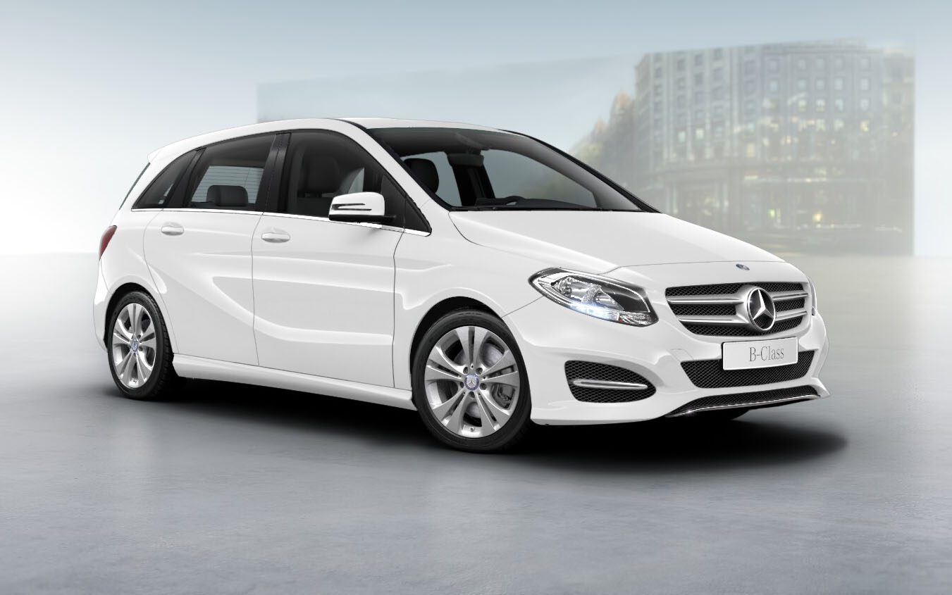 Mercedes Benz New Vehicle Inventory