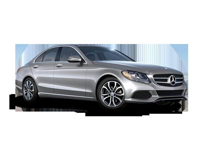 New Mercedes-Benz C-Class C300