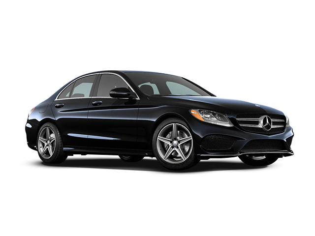 New 2016 mercedes benz c class c300 4matic sport sedan in for 2016 mercedes benz c class c300 4matic