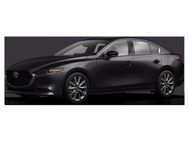 New 2019 Mazda3 GX