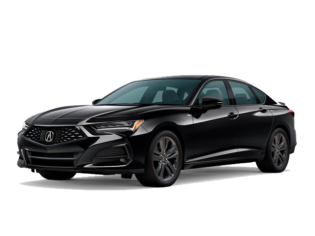 New 2021 Acura TLX Base