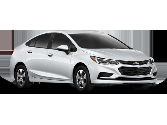 New 2016 Chevrolet Cruze Ls 4d Sedan In New Castle