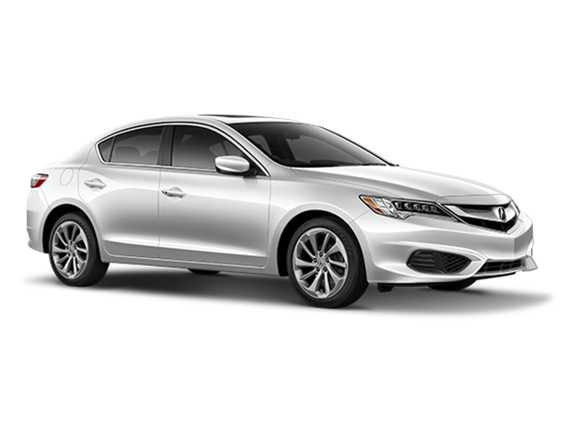 New Acura ILX In Roslyn