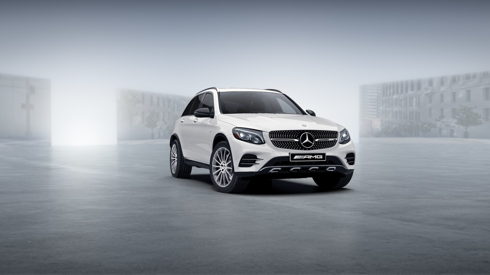 New mercedes benz amg in kitchener victoria star motors for Mercedes benz glc43 amg